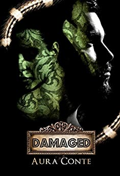 Damaged (Pecador) (Italian Edition) by [Conte, Aura]