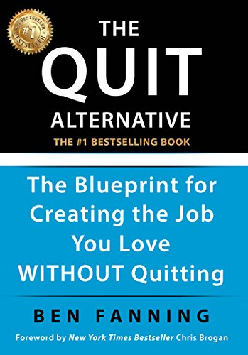 Amazon the quit alternative the blueprint for creating the job the quit alternative the blueprint for creating the job you love without quitting by malvernweather Images