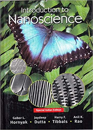 Introduction to Nanoscience (Special Indian Edition): Gabor