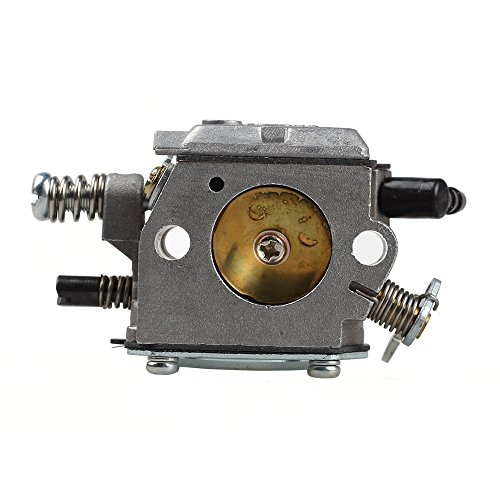 Savior 62cc Carburetor for Zenoah Komatsu G6200 Chainsaws Petrol Radio Aircraft Engine Mini Motors Go Karts