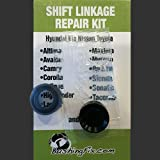Bushing Fix BP1Kit - Transmission Shift Cable Bushing Repair Kit