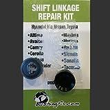 Bushing Fix BP1Kit - Transmission Shift Cable Bushing Repair Kit