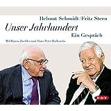 Unser Jahrhundert: Ein Gespräch (5 CDs)