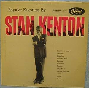 Popular Favorites By Stan Kenton - Amazon.com Music
