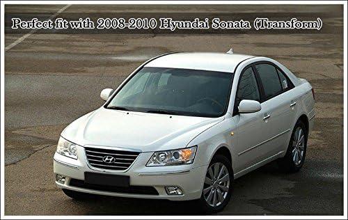 2006-2010 Sonata//NF Logo Badge Emblem KOREA OEM PART V33