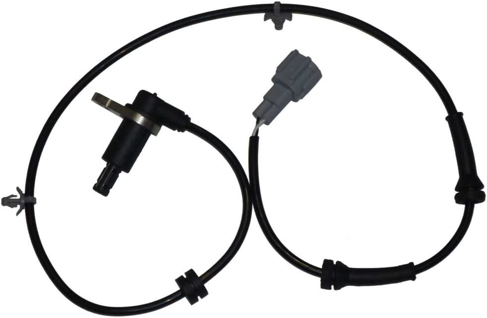 ABS speed sensor compatible with Infiniti I35 02-04 Nissan Maxima 02-03 Rear Right Side