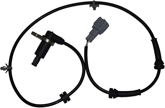 New ABS Wheel Speed Sensor Left Front For 02-04 Infiniti I35 3.5L Nissan Maxima