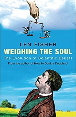 weighing the soul fisher len