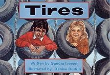 Tires Sandra Iversen and Denise Durkin