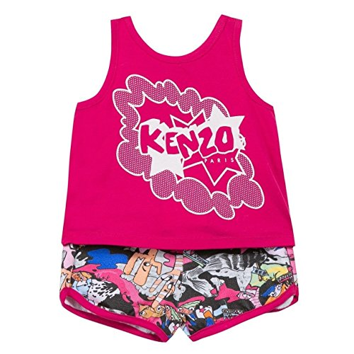 Kenzo Blush Set KJ37007 by Kenzo