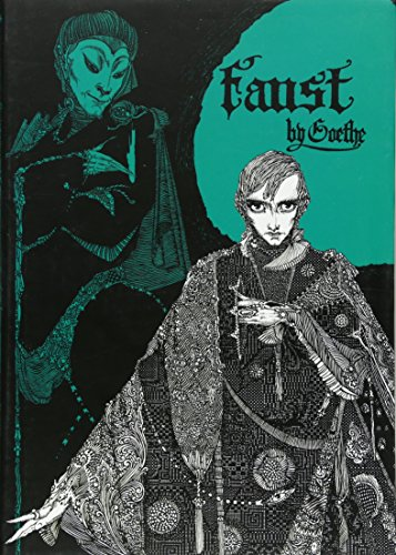 Faust (Calla Editions) by Calla Editions