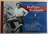 Buffalo Soldiers: Photographs from the Collections of Anthony L. Powell and Kareem Abdul-Jabbar: A Book of Postcards