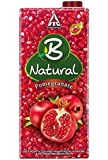 B Natural Pomegranate Juice, 1L