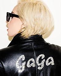 [(Lady Gaga X Terry Richardson )] [Author: Terry Richardson] [Nov-2011]