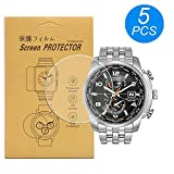 SINO-SKY [5-Pcs] for Citizen AT9010-52E Watch