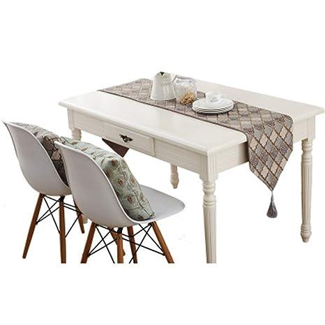 Tavolino Del 32.Lcbn Bandiera Da Tavolo Europea Geometria Semplice Effetto