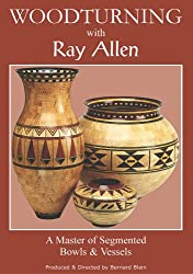 Woodturning with Ray Allen - DVD (All regions worldwide)