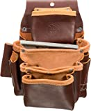 Occidental Leather 5062LH 4 Pouch Pro Fastener Bag - Left Handed