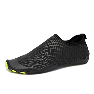 Men and Women Water Shoes Quick-Dry Water Sports Aqua Shoes Suitable For Driving Swimming Boating Yoga Beach Surf