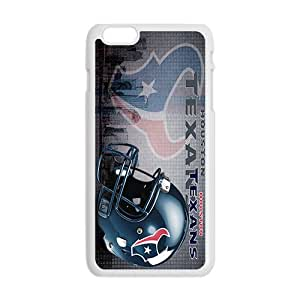 houston texans Phone high quality Case for iPhone plus 6 Case
