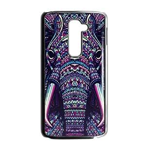 Canting_Good Elephant Custom Case Shell Skin for LG G2