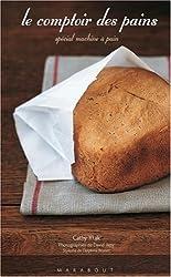 Le comptoir des pains