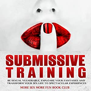 Submissive Training Audiobook