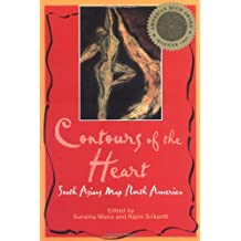 Contours Of The Heart (Asian American Writers Worksh)