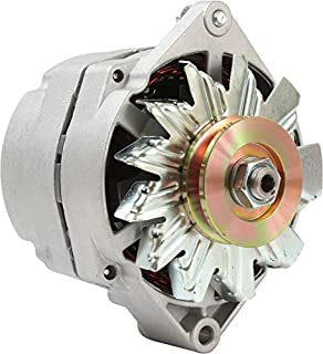 Amazon com: Delco Remy 20039 DR10SI 63Amp Alternator Reman