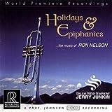 Holidays & Epiphanies