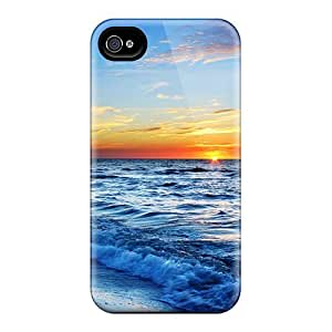 Iphone 6 Well-designed Hard Cases Covers Beach Protector