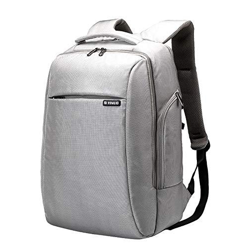 silver computer large Travel bag men's bag shoulder business capacity female travel Backpack millet F75zw