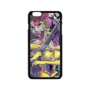 princesas zombies Phone Case for iPhone 6 Case