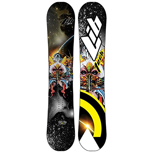 Lib Tech T.Rice Pro HP Snowboard Mens Sz 155cm