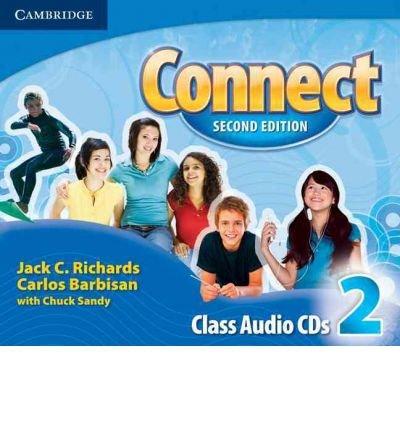 Download [(Connect Level 2 Class Audio CDs (2): Level 2)] [Author: Jack C. Richards] published on (August, 2009) pdf