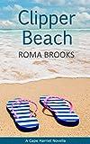 Clipper Beach: A Cape Harriet Novella offers