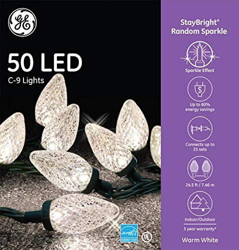 Lowes Led String Lights in US - 6