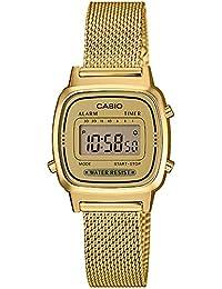 Casio Collection LA670WEMY-9EF Reloj para mujer