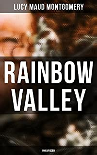 Rainbow Valley by Lucy Maud Montgomery ebook deal