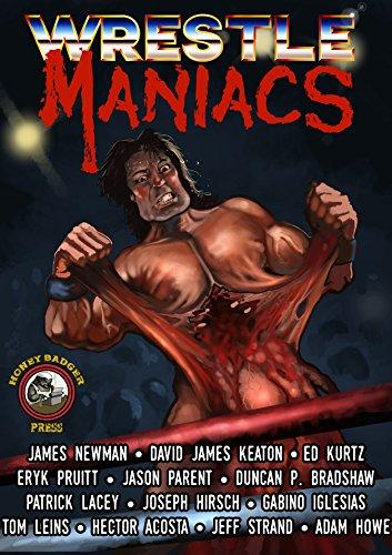 Wrestle Maniacs ()