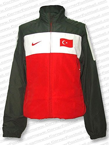 Nike - TURQUIA Chandal GR 09/10 Hombre Color: Turquoise Talla ...