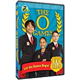 Odd Squad: The O Games DVD