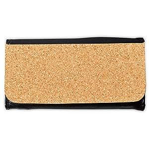 le portefeuille de grands luxe femmes avec beaucoup de compartiments // M00156611 Telón de fondo la tarjeta en blanco // Large Size Wallet