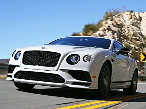Bentley Continental Supersports: Did Crewe Save the Best for Last?