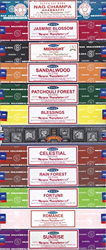 The 8 best incense