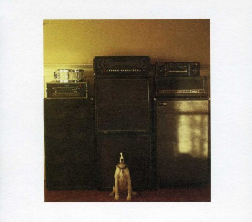 Price comparison product image Distressor by Whirr (2012) Audio CD
