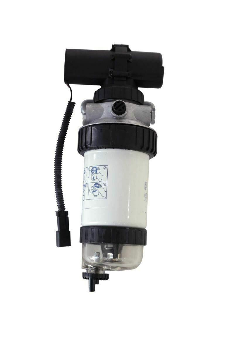 MP10325 Fuel Filter//Pump fits Perkins Engine 804C-33,804C-33T,804D-33,804D-33T