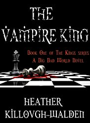 The Vampire King (The Kings Book 1) (English Edition)