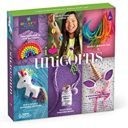 Ann Williams Group I Love Unicorns Craft Kit