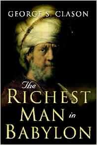 The richest man in babylon audio book tpba